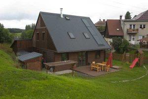 Domy Petříček   Výstavba nízkoenergetických a pasivních domů